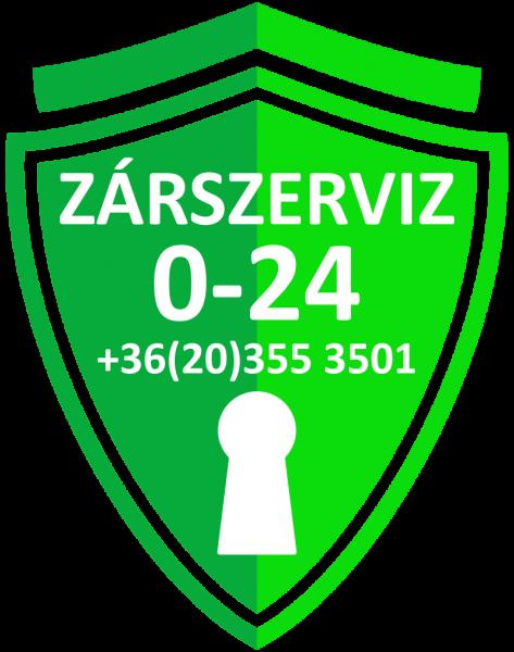 Zárnyitás 0-24 Szeged